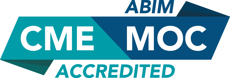 CME MOC -ABIM Badge